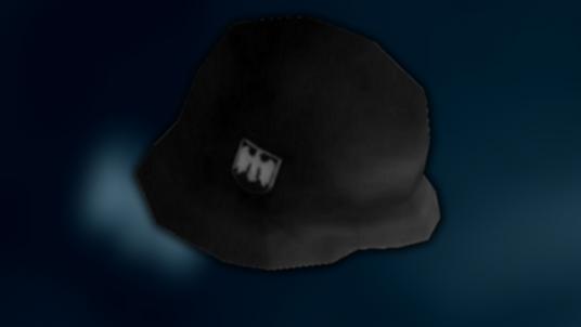 Armored Helmet