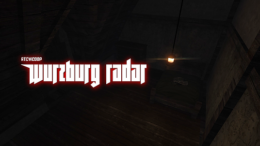 Würzburg Radar