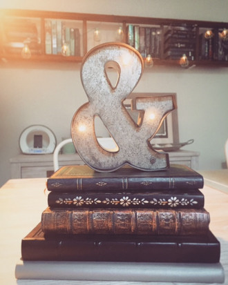 Part two: How I got an agent and book deal!