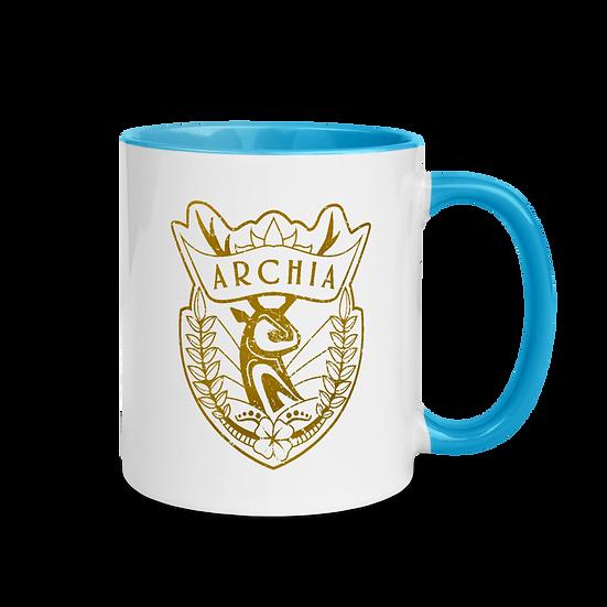 Archia Mug
