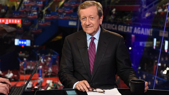 ABC news suspends Brian Ross over fake news report that President Trump instructed Flynn to contact