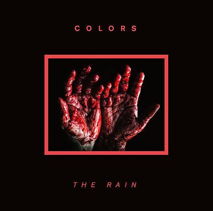 COLORS - the rain COVER.jpg