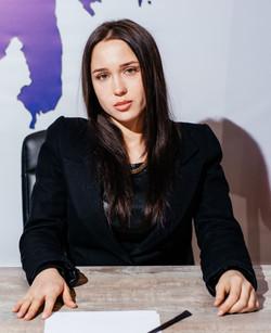 Губанова Валерия Владимировна