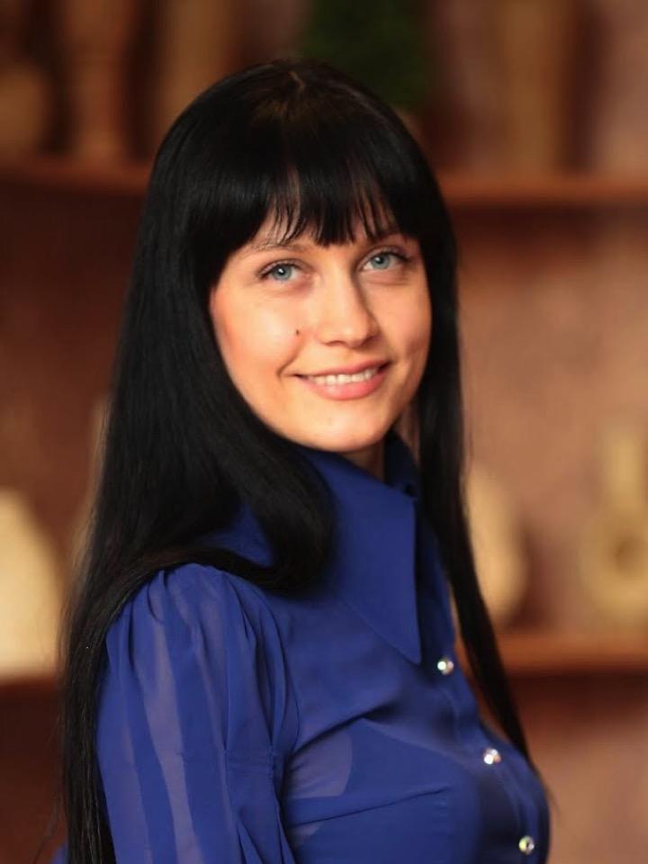 Москвина Александра Владимировна