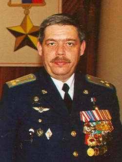Соколов Сергей Александрович