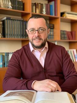 Шапиро Юрий Михайлович