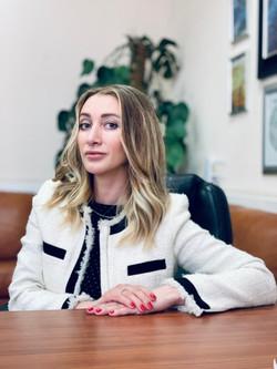 Шапиро Екатерина Александровна