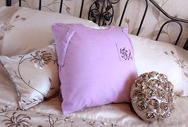 fantastic Lee Mead T shirt cushion Raffle