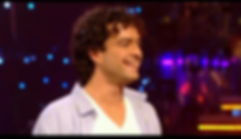 Lee Mead ADWD 1