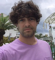 fantastic Lee Mead T shirt
