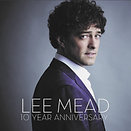 Lee Mead 10 years anniversary