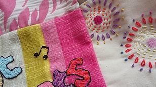 Toot Sweet Bag Design 5