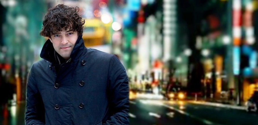 Lee Mead on Meadaholics