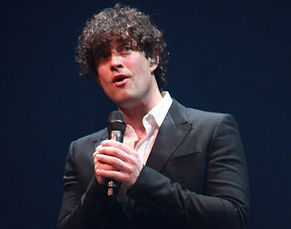 Lee Mead Some Enchanted Christmas Evening