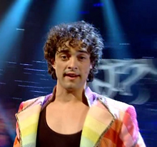 Lee Mead,Meadaholics, Any Dream Will Do