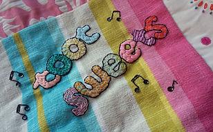 4 Toot Sweet Bag Design