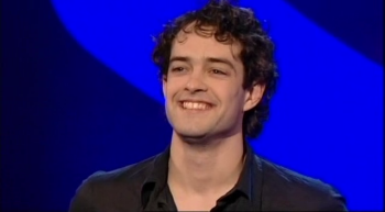 Lee Mead through to Joseph School