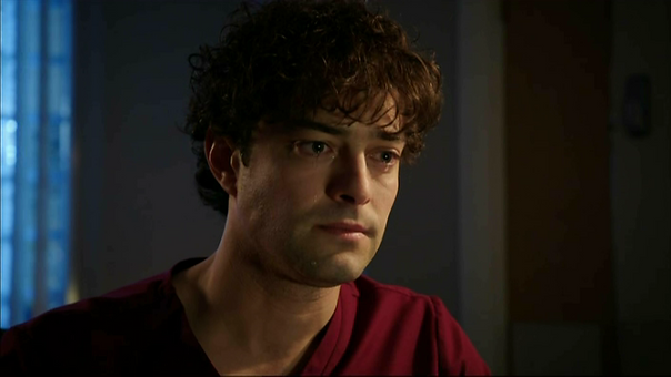 Lee Mead S19 E33 Enigma