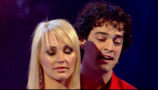 Lee Mead solo Bad Day