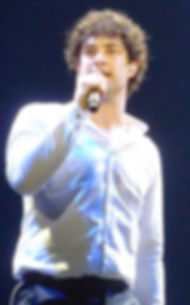 Lee Mead Barnstaple concert queen's theatre