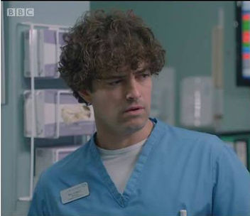 Lee Mead Casualty 'Estranged'28-11-15