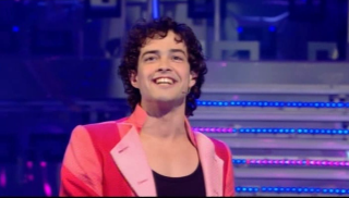 Lee Mead 2nd live show