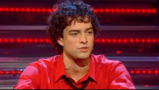 Lee Mead solo sing Bad Day