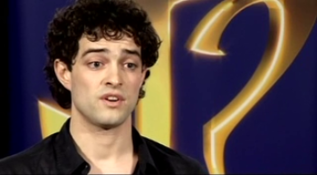 Lee mead's first audition