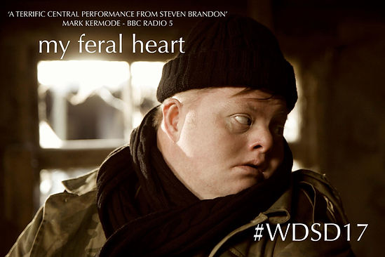 World Down's Syndrome Day My Feral Heart