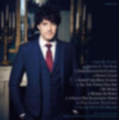 Lee Mead Some Enchanted Evening Album