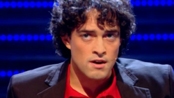 Lee Mead solo