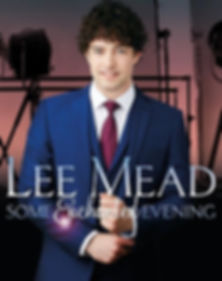 Lee Meads Concerts page on Meadaholics