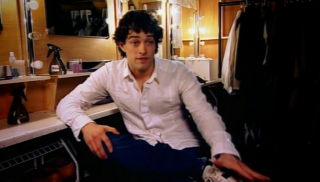 Lee Mead VT chat