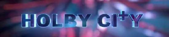 Hlby city logo