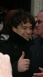 Lee Mead Joseph days