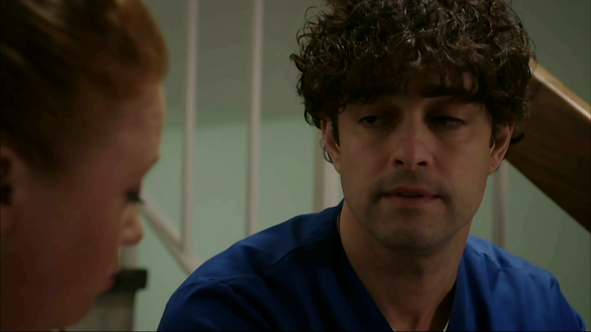 Lee Mead S19 E32 Project Aurous