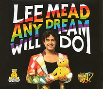 Lee Mead,Meadaholics Any Dream Will Do