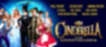Cinderella at the London Palladium