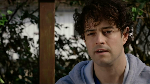Lee Mead S19 E35 The Hard Way Home