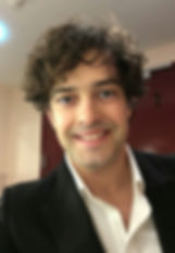 Lee Mead Some Enchanted Evening in Rhyl