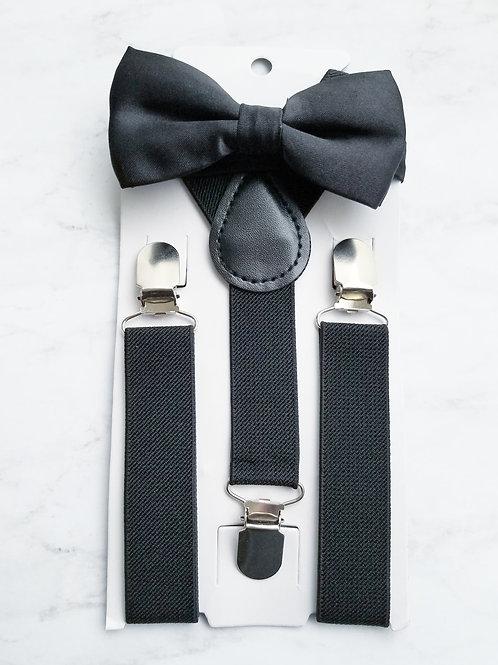Suspender / Bowtie Sets