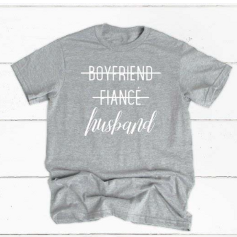 BF/Fiance/Husband