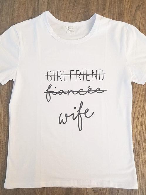 GF/Fiancee/Wife