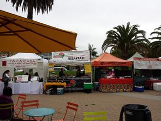 Grand Lake Market - Oakland