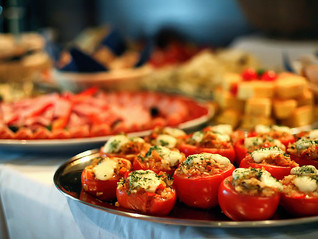 8 Reasons to cater your next event