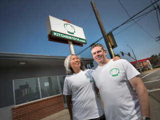 Alameda County: New food startups find kitchen space, community in Ashland