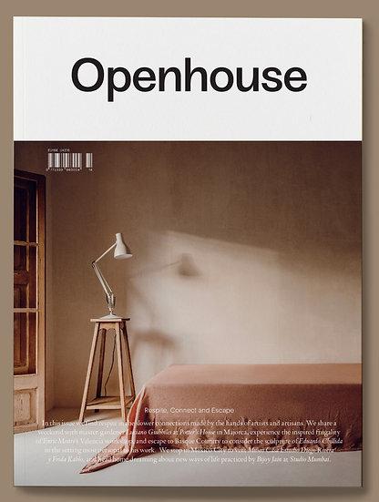 מגזין עיצוב OPEN HOUSE