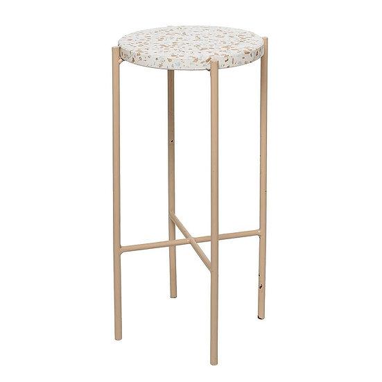 שולחן צד טראצו