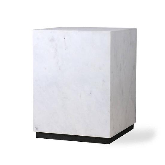 שולחן צד בלוק MARBLE