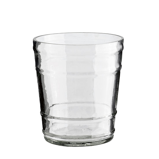 עציץ זכוכית M